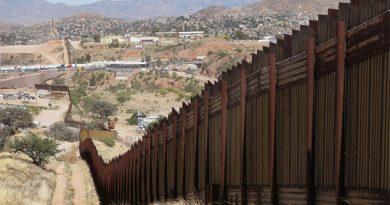 México invertirá en seguridad en la frontera con EU