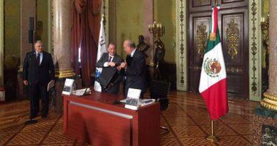 México se tardó en eliminar el subsidio a gasolinas: OCDE