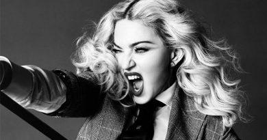 Madonna intenta ver de forma positiva la investidura de Trump