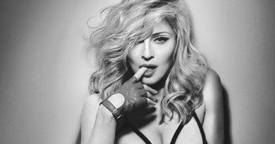 Madonna promueve marcha contra Trump