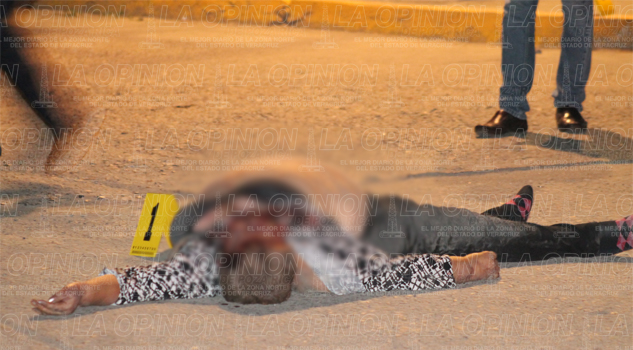Matan a mujer tras secuestrar a sus 2 sobrinos