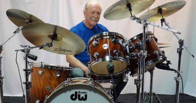 Muere el baterista de Allman Brothers, Butch Trucks
