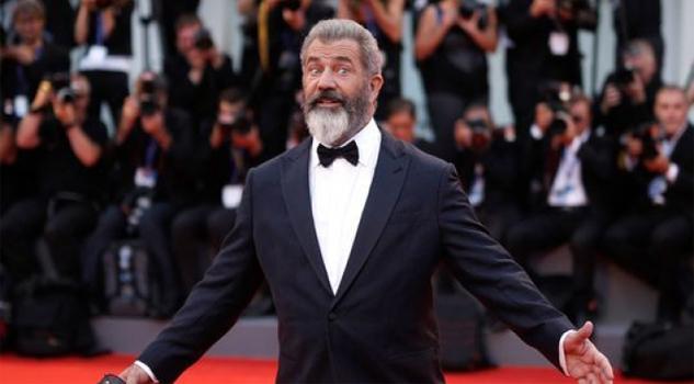 Nace el noveno hijo de Mel Gibson