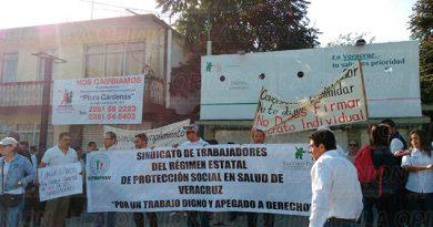 Oficina Régimen Estatal Protección Social