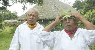 Medicina Tradicional Totonaca