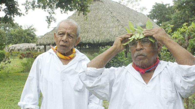 Galería: Medicina Tradicional Totonaca