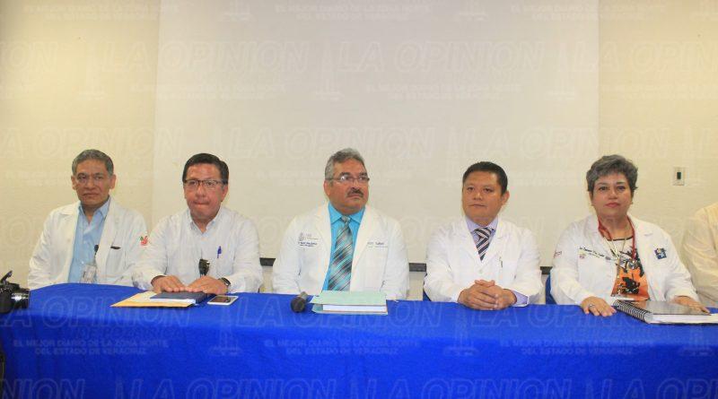 Cambio de director en el Hospital Regional