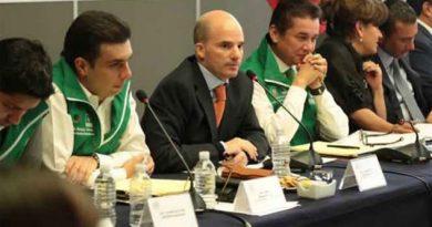 Para 2020 Pemex recuperará equilibrio financiero