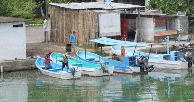 Pescadores se unen