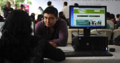 Pierde Veracruz 70% de recursos para el empleo