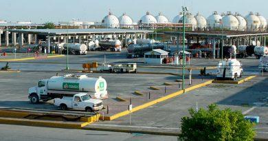 Preocupa almacenamiento de gasolina en Nuevo León