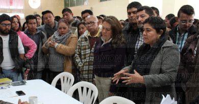 Prepa de UPAV se queda en Tihuatlán