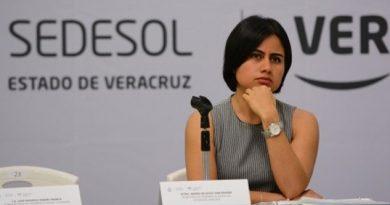 Presenta Sedesol 7 denuncias por irregularidades