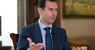 """Presidente de Siria, dispuesto a negociarlo """"todo"""""""