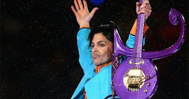 Prince tenía en su poder 67 lingotes de oro