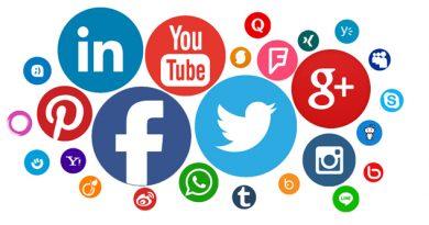 Redes sociales, armas de doble filo
