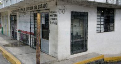 Roban otro taxi en calles de Totolapa