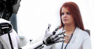 Robots protagonizarán cortometrajes