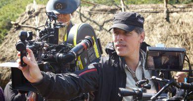 Rodrigo Prieto es nominado al Oscar por Mejor Fotografía