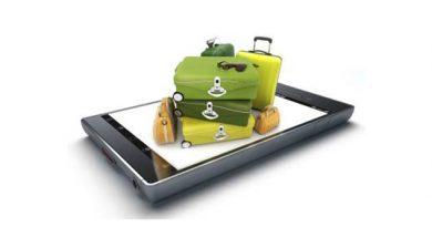 Seis 'apps' que mejorarán tu experiencia como viajero