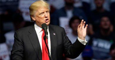 TLCAN será renegociado: Donald Trump