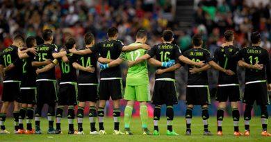 TRI Selección México