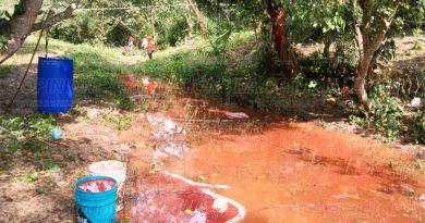 Temen daños irreversibles por derrame de aceite