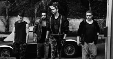 Tokio Hotel está de regreso