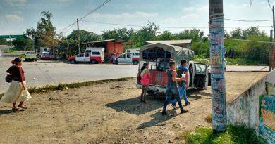 Transporte Rural Competencia Desleal