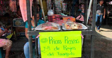 Venta Rosca Reyes
