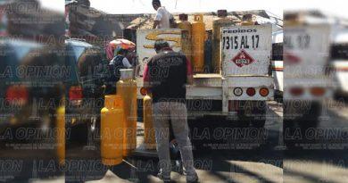 Vigilan precio de tortilla y gas