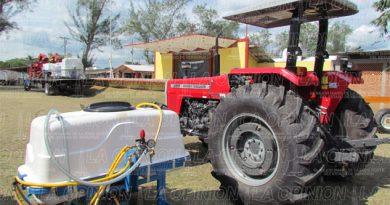 34%, sin Diesel Agropecuario