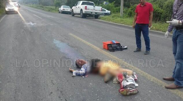Murió tras ser atropellado y arrastrado por un vehículo