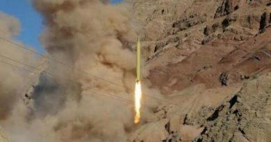 Irán desafía sanciones de EU