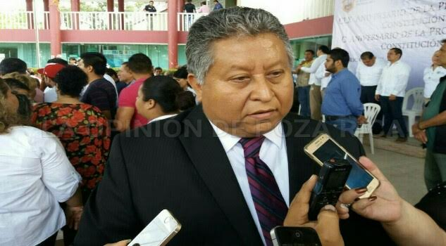 Ciudad judicial podría llegar a Poza Rica este año
