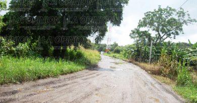 Acceso a la autopista para cuatro municipios