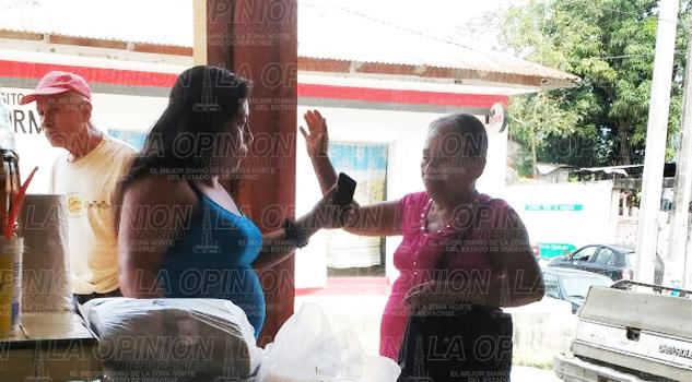 Alerta por llamadas de extorsión en Tihuatlán