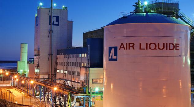Alianza con Air Liquide aumentaría refinación hasta 15%