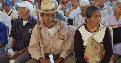 Alto índice de adultos mayores abandonados en Veracruz