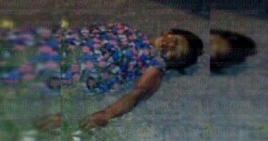 Anciana, arrollada y muerta