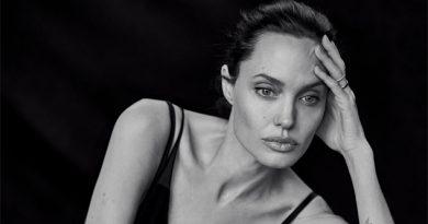Angelina Jolie critica discriminación hacia los refugiados