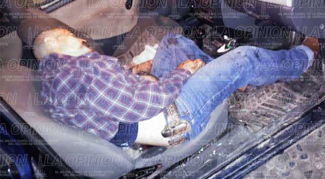 Asesinan a caporal en La Ceiba