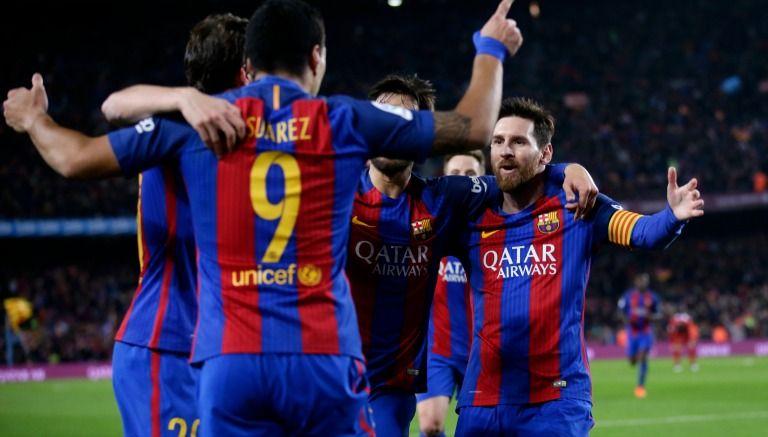 Atlético Barcelona Copa del Rey
