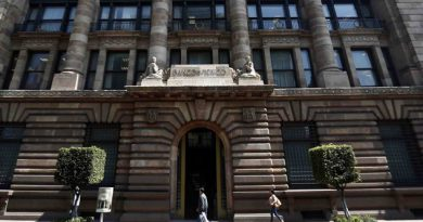 Busca Banxico moderar los incrementos de la tasa de interés