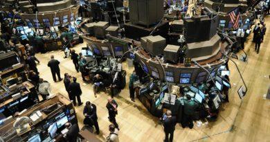 Cae Wall Street por desaceleración de EU