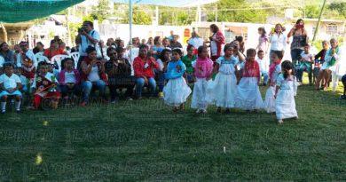 Celebran el Día Internacional de la Lengua Materna
