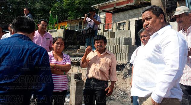 Compromiso Alcalde Familias Petromex