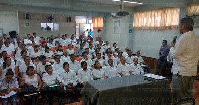 Consejeros Curso Proceso Electoral Ople