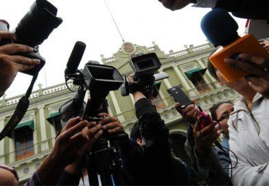 Despidos de periodistas