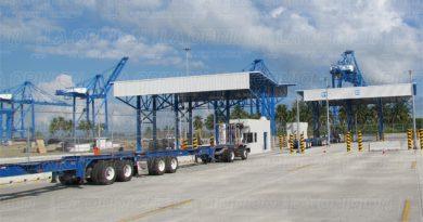 Detenida inversión portuaria